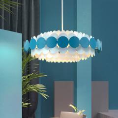 Pendant chandelier  FORIN 009