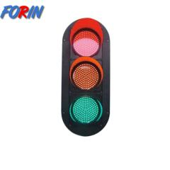 Traffic light LED transport (200 mm) From China