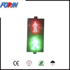 LED traffic light pedestrian