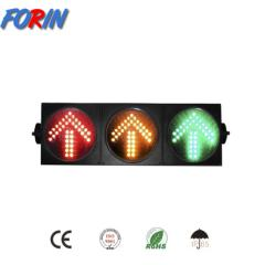 LED traffic light arrow from China 200mm