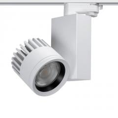 LED track lights 3000K 50W from china