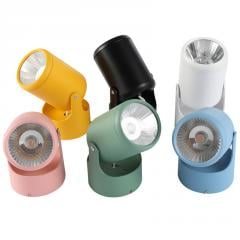 Overhead track lights  3000K 5W from china