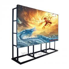 46 inch 500 Nit/700 Nit 3.5mm Bezel LCD...