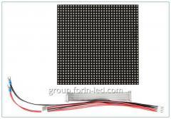 LED мodule street SMD RGB P6 384mm×192mm