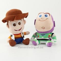 Toy story plush toys  hudibas plush dolls children