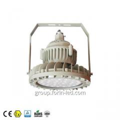 Industrial explosion-proof lamp IP68 60W 220W