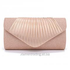 Make up bag party bag women handbag