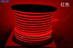 Flexible LED Silicone Neon Red 12V  Flexible Neon
