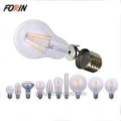 led filament bulb led  High brightness 220V E27