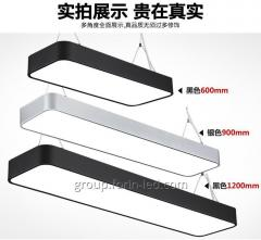 38W linear linear LED downlights