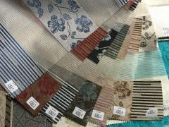 Soft screen, zebra screen, blinds, cloth, large