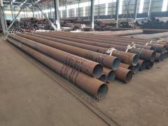 ASTM A179 Cr-Mo Alloy Seamless Boiler Pipe For