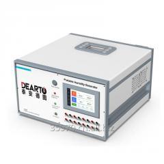 HighlyAccurateandPortable HumidityGenerator