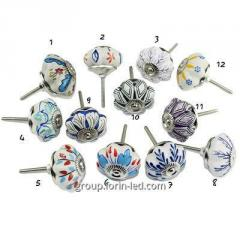 Furniture components and handle glass for furniture China