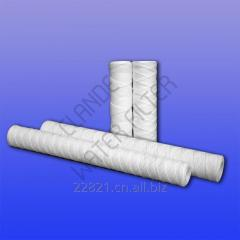 20inch  wire wound filter/ Absorbent cotton/PP