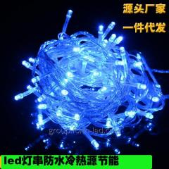 LED Christmas String Lights 10M 100LED