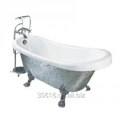 Custom Made Spa Hot Tub Mini Freestanding Bathtub