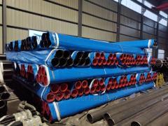 A53 Gr.B/A106 Gr.B/API 5L Gr.B Carbon Steel