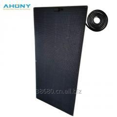 Walkable solar panel 110w anti slippery surface