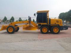 SYNBON Road building machinery SY140C  motor