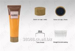 D30mm Plastic Cosmetic Tube Manufacturers with
