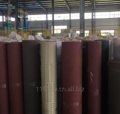 Abrasive cloth jumbo rolls factory directly sale