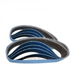 Deefors zirconia alumina abrasive belt