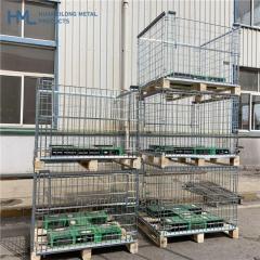 NF-1 Warehouse transport fruit storage steel
