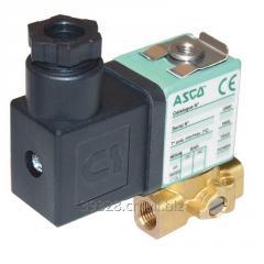 ASCO соленоидный клапан