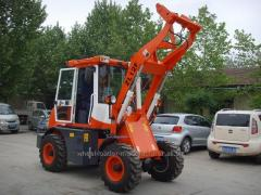 1.2T Small Front Loader