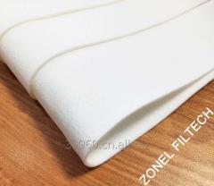Полиэстерная игольчатая фильтровальная ткань для