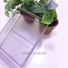 Welding Stainless Steel Wire Mesh Basket