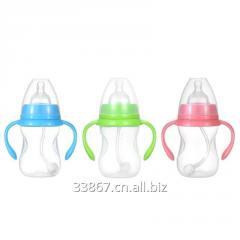 180ml Breast Feeding Bottle with Gentle