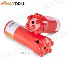 Maxdrill power drills tools R32 drill bit 45mm