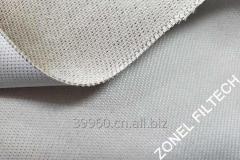 Стеклотканевая фильтровальная ткань и рукавный