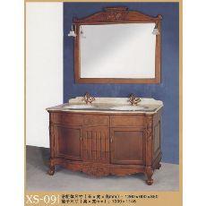 浴柜XS-09