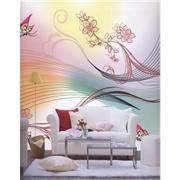 宜美居壁纸壁画52