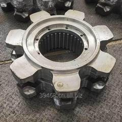 Customized High Quality Mine Chain Sprocket for