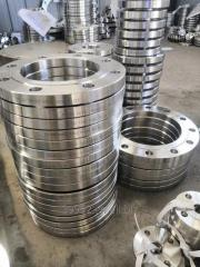 Stainless Steel Flange Forged Stainless Steel Flange