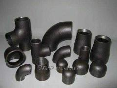Carbon Steel A234 WPB SCH40 SCH80 90 Degree R=1.5D Long Radius Elbow
