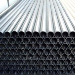 Quality ASTM BS Black Tube Gi Galvanized Steel Pipe