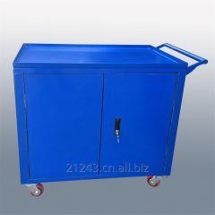 Sheet Metal Fabrication For Metal toolbox