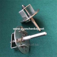 Sheet Metal Parts for Clothing Mannequin Hardware