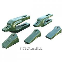 Customized Tooth Aadapter/Tooth Holder/Tooth