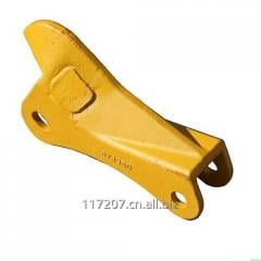 Ripper Tooth Shank and Shank Guard/Protector