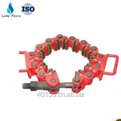 API Type WA-C and WA-T Safety Clamp for Tubing and