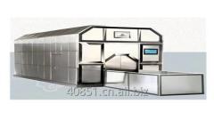 Cremator HH3000