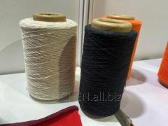 Labor protection gloves yarn environmentally