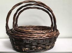 Christmas fruit gift baskets christmas basket for
