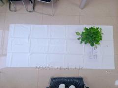 White Chlorine Free PEVA Body Bags
